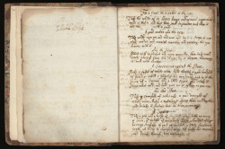 Recipe book by E. Sleigh, 1647-1722