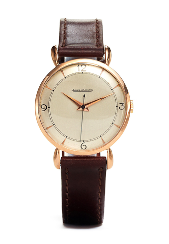Jager LeCoultre Dress Watch (c. 1950)