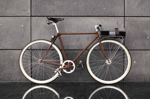 Partisan FeO2 by Sebastian Faber via Fixed Gear Gallery