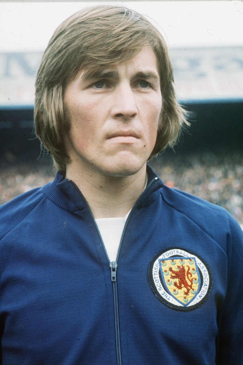 Kenny Dalglish, 1975.