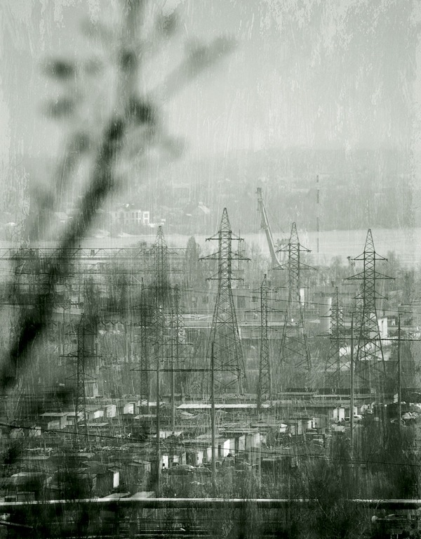 (via photo: ***URBAN*** | photographer: MariaStacevich)