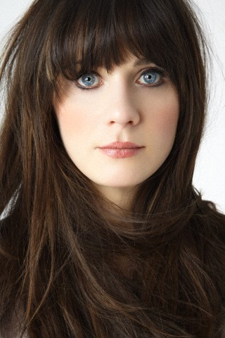 brunettelove:  Zooey Deschanel