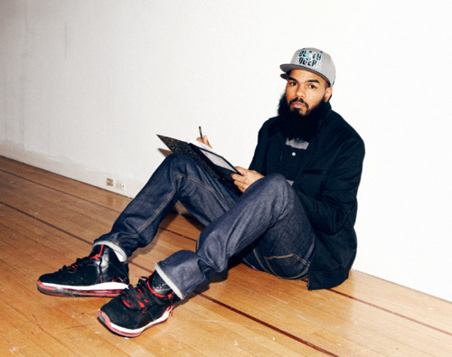 obeyythediamond:  Stalley