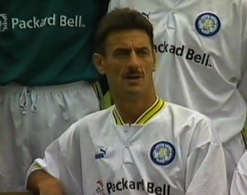 howsonisnow:  Every month was Movember for Ian Rush.