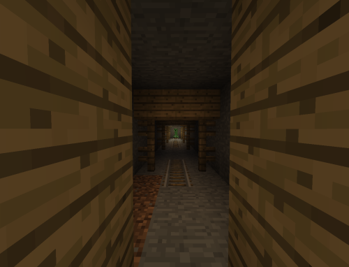 weplayminecraft:  Nope.
