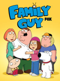 I am watching Family Guy                                                  3075 others are also watching                       Family Guy on GetGlue.com