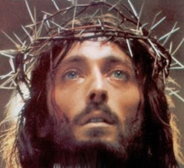 Jesus, Crucified, Have Mercy on Us, and save us from the fires of Hell! Pic From Jesus of Nazareth…One of the best movies ever made! Oh my Jesus, How I Love you! How I wish others would accept You as the King and Divine Ruler that You are! AMEN!