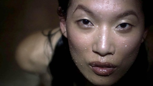 Jen Hong in SELFLESS.