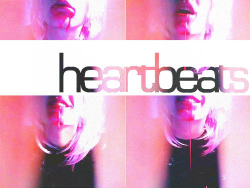 "HEARTBEATS [ bandcamp ] heartbeats is a solo project by my sister lilly.  even if i didn't know her this would still be the best thing i've heard in a while.  stream below. <a href=""http://heartbeatssss.bandcamp.com/track/surfer-girl"" _mce_href=""http://heartbeatssss.bandcamp.com/track/surfer-girl"">surfer girl by heartbeats</a> <a href=""http://heartbeatssss.bandcamp.com/track/moonlight-densetsu"" _mce_href=""http://heartbeatssss.bandcamp.com/track/moonlight-densetsu"">moonlight densetsu by heartbeats</a>"