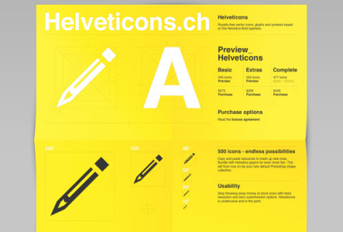 (via Showcase of Web Designs with Beautiful Typography)