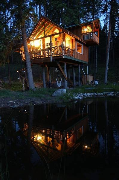 countrylovin:  I wanna live here ! lol