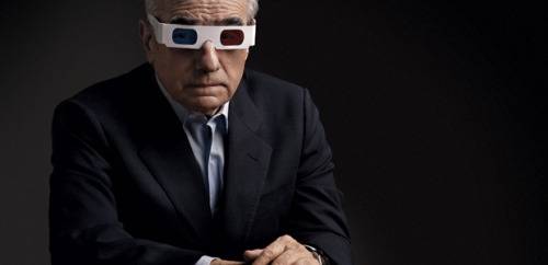 How Marty Scorsese risked it all and lived to risk again in Hollywood.