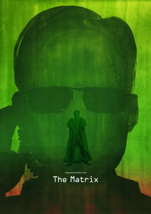 geek-art:     Geek-Art.net - Dean Walton : Sci-Fi Movie Posters Cool movie posters by Dean Walton ! More pics in the full article. Via Welikeweshare