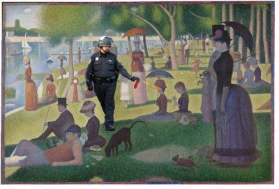 1st interent  meme I have seen from shameful UC Davis pepper spray by John Pike. Other #OWS memes out there?