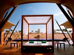 "condenasttraveler:  A Guide to ""Glamping"" Around the World 