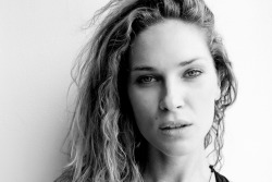 Erin Wasson by Terry Richardson