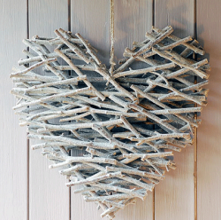 (via Christmas decorations ♥ Коледни декорации | 79 Ideas - a blog about decoration, design, decor, fashion, food and other pretty things)