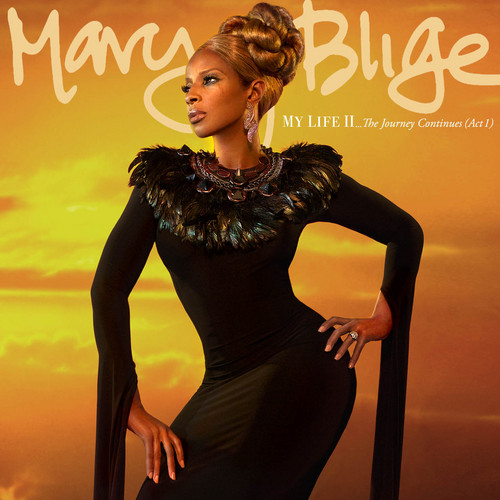 "Tomorrow make sure you pick-up/download the Legendary @MaryJBlige's ""My Life II"".  Kevin wrote ""No Condition"" which is also produced by @NewAgeRockstars (Danja)."