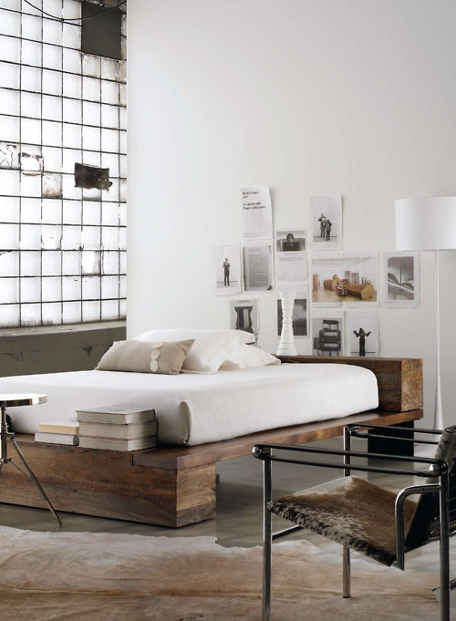 archiphile:  more bedroom designs here!