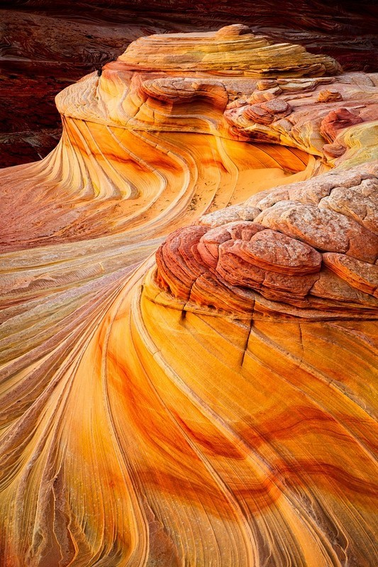 khalileyek:   Vermillion Cliffs National Monument, Arizona