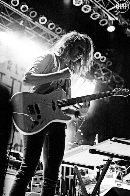 Sarah Ann Beintker of The Make on Flickr. The Noise Tour Houston, TX House of Blues 11-9-11 Facebook photo page! Visit my flickr to see more photos of The Make! Pictures of There For Tomorrow and You Me At Six are coming up next!
