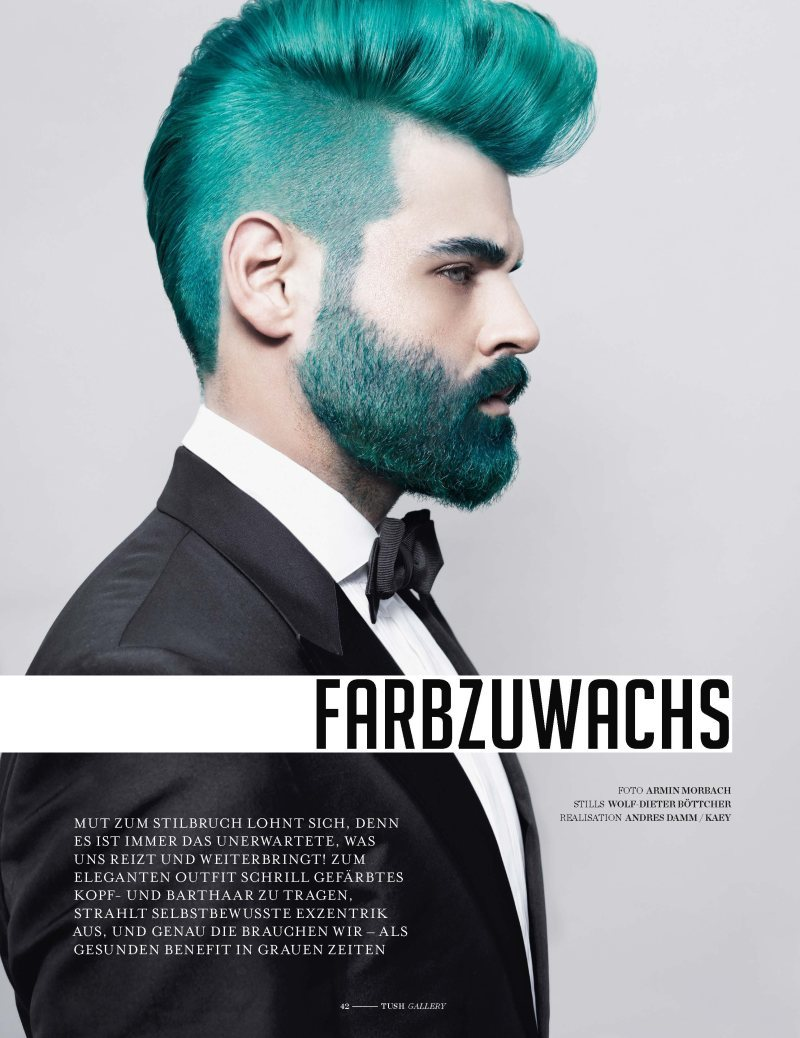 mensfashionworld:  Alexander Pohnert, Hannes Kettritz & Sigurd Larsen by Armin Morbach for Tush   This is beyond kool!