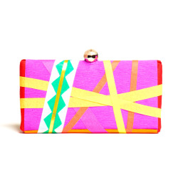 good things comes in small packages see our collection of clutches