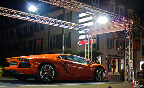 automotivated:  Aventador LP700-4 (by Fabien.Dupont)