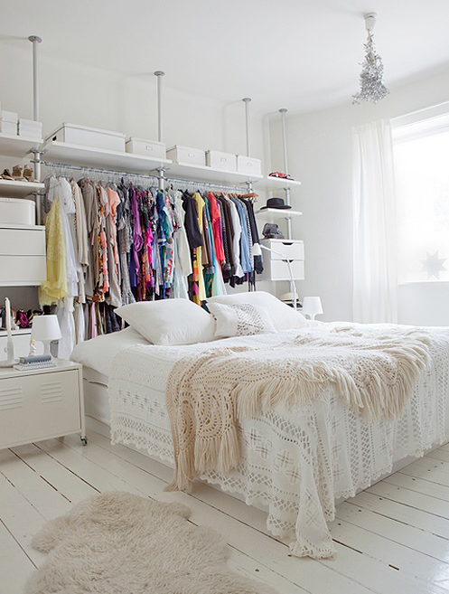 b-a-mboo:  so lovely and organised and white. what more can one say?