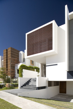 beanfield:  HG House by Argaz Arquitectos 2