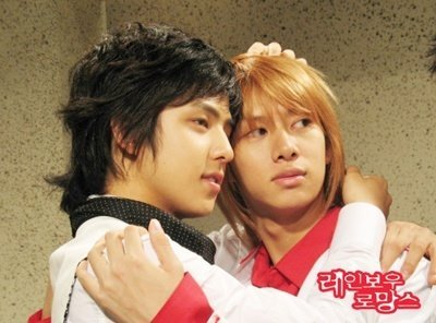 It Was All Unexpected - heechul kibum ryeowook sichul twoshot roleplayfacebook kichul - main story image