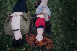 featheredhearts:  And what about that one? Amy Pond_Myself (also Editing) Eleven_Travis: runningfromcountolaf Doctor who (c) Moffat & BBC Image based around the DW promo for season five located here http://www.youtube.com/watch?v=EpbmMhNe6aA