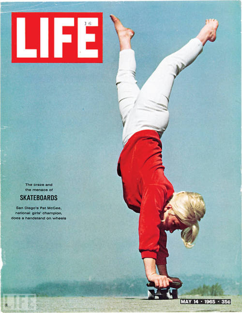 life:  Excellent cover submission, slightperceptualproblem! (see more covers from 1965 here)