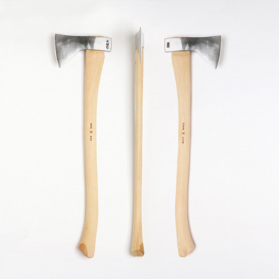 thingsorganizedneatly:  Hudson Bay Axe by Best Made Company