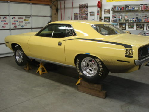 MOPAR MONDAY 1970 Cuda