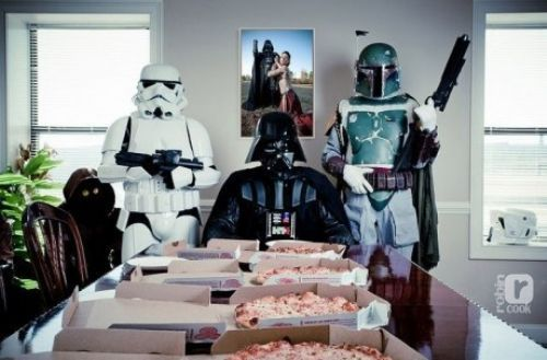 I wish this what my birthday party looked like