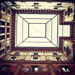 #instaitaly #details #architecture (Taken with instagram)