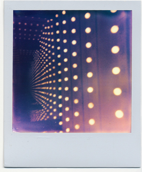 Melissa Huffsmith-Rothm tripped the light fantastic for our Ace x Impossible online gallery and contest. Get some of our film here and submit your own.