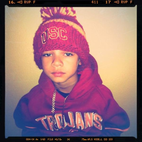 verifiedindialovee:  My little brother<3