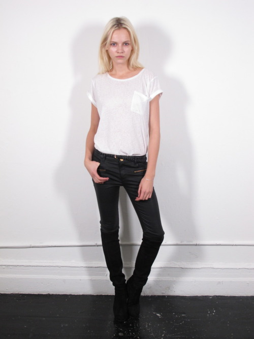 she-mail:  Ginta Lapina at Women
