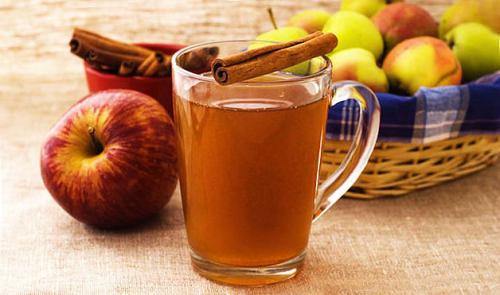 Thanksgiving Happy Hour: Hot Mulled Cider(original recipe) 1/2 gallon of fresh, unfiltered apple cider (no apple juice! I repeat, put down the apple juice!) 1 orange 15 cloves  4 3-inch sticks of cinnamon 15 allspice berries 1 teaspoon of nutmeg 7 pods of cardamon 1/4 cup brown sugar Pour the apple cider into a large pot on the stove and turn the heat on to basically the lowest setting. Then, use a vegetable peeler to remove the zest from your orange, and toss the zest into the cider. I usually squeeze the fresh orange juice in as well (why let it go to waste?) Add the remaining ingredients. I like to put the small, loose spices into a T-Sac or bundled in cheesecloth to make it easier to remove later, but that's optional. Simmer for 20 minutes, then remove all the zest and spices. You can then add spiced rum, brandy, whiskey, bourbon, or apple jack….you get the idea…to your taste. Serve in a mug with a cinnamon stick (if you're feeling fancy). This recipe has been my go-to jam for the past several fall/winters. It's my favorite way to stay warm when it is cold as (snow)balls out there. It's another recipe that's easy to double or triple, and even if you don't have some of the harder-to-get items like cardamom pods (what, you don't have an awesomely cheap Indian market in your neighborhood?), it will still work.