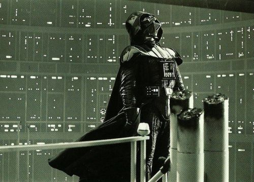 """UGH! I lets the key's back in the tie fighter!"""