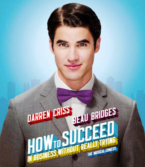 broadway - Darren Appreciation Thread: General News about Darren for 2017 Tumblr_lv39c2hKRR1qjj54so1_500