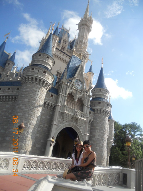 Disney World, I miss you.