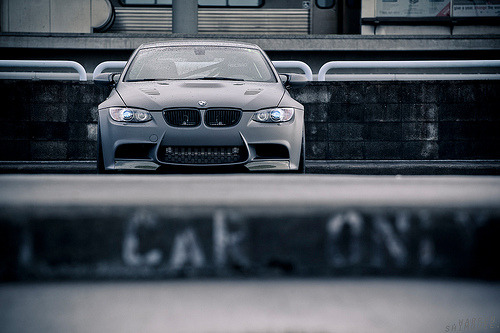 automotivated:  Euro Tuner November 2011 Cover Car (by warrenshimquee)