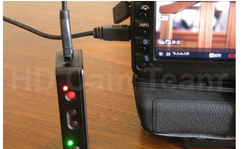 Professional USB Controller for Canon HDSLR coming soon Fri/Nov/2011 Filed in: 5D | 7D | 60D | T2I | T3I | USB | REMOTE | RECORD This new device is designed for professional use on rig supports but it can also be used as a traditional remote control.It has some unique specifications and features: