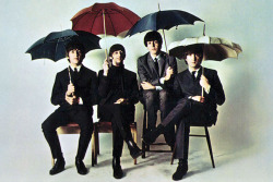 Music Flashback: The Beatles by TheIdiotSpeaketh