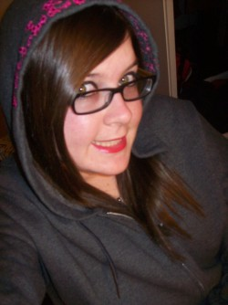 Cold Winter Days make me smile <3 :)