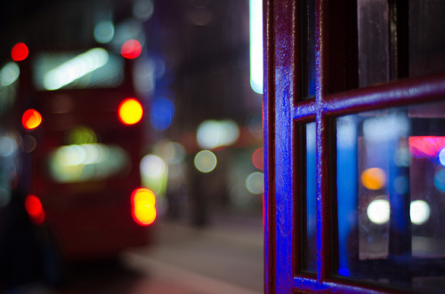 London Night Lights by Torsten Reimer on Flickr.