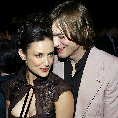 Ashton Kutcher and Demi Moore are getting divorced? I just found out and I am celebrating all over the place! I never liked that pair as a couple and now maybe they will finally get partners with each others same level of maturity. Ashton is young and needs to party while Demi is errr… uhm young looking but needs a more mature man. This means Kutcher is back on the market! A certain Sara Leal is said to have been the cause of the divorce, but it seems close friends and family everywhere are claiming them to have already had a string thin relationship.